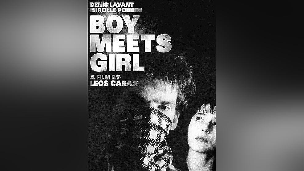 Boy Meets Girl (English Subtitled)