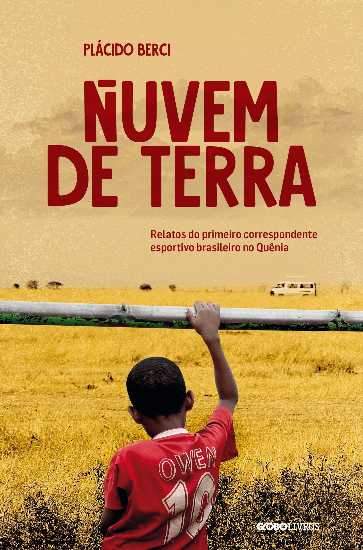 Nuvem De Terra Placido Berci 9788525066268 Amazon Com Books