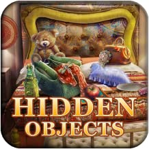 Jewel of Horrid Dreams - Free Hidden Objects Game