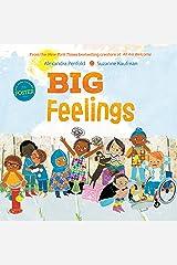 Big Feelings Kindle Edition