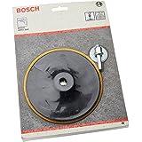 Kit Lixado p/Parafus Bosch prato/haste/lixas G50/80/120