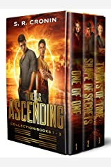 The 46. Ascending Collection: Books 1 -3 Kindle Edition