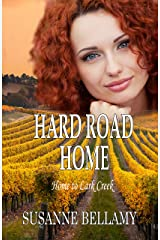 Hard Road Home (Home to Lark Creek Book 2) Kindle Edition