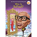 Who Is RuPaul? (Who Was?)