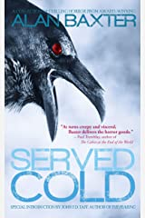 Served Cold Kindle Edition