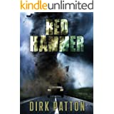 Red Hammer: V Plague Book 4