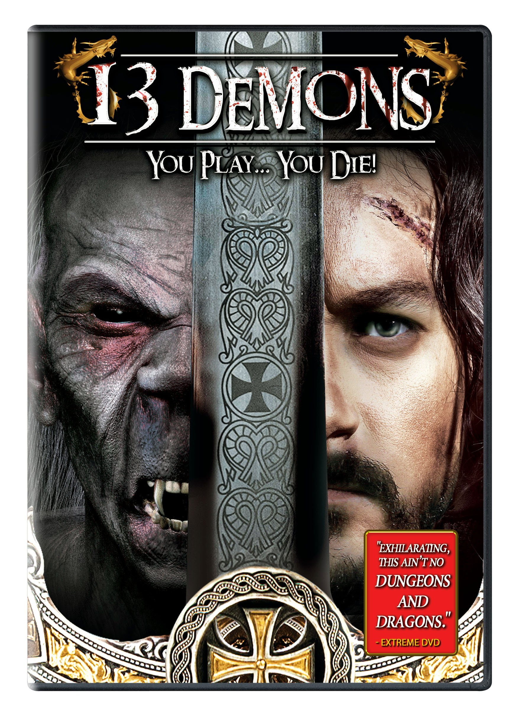 13 Demons (Widescreen)