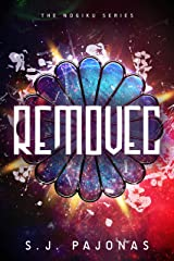 Removed (The Nogiku Series Book 1)