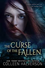 The Curse of the Fallen Kindle Edition