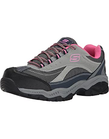 ed1159f858755 Womens Work and Safety Shoes | Amazon.com