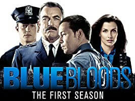 Blue Bloods - Staffel 1