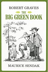 The Big Green Book Hardcover