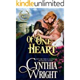 Of One Heart (Crowns & Kilts Book 2)