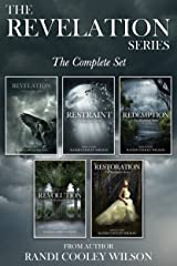 The Revelation Series: The Complete Box Set Kindle Edition