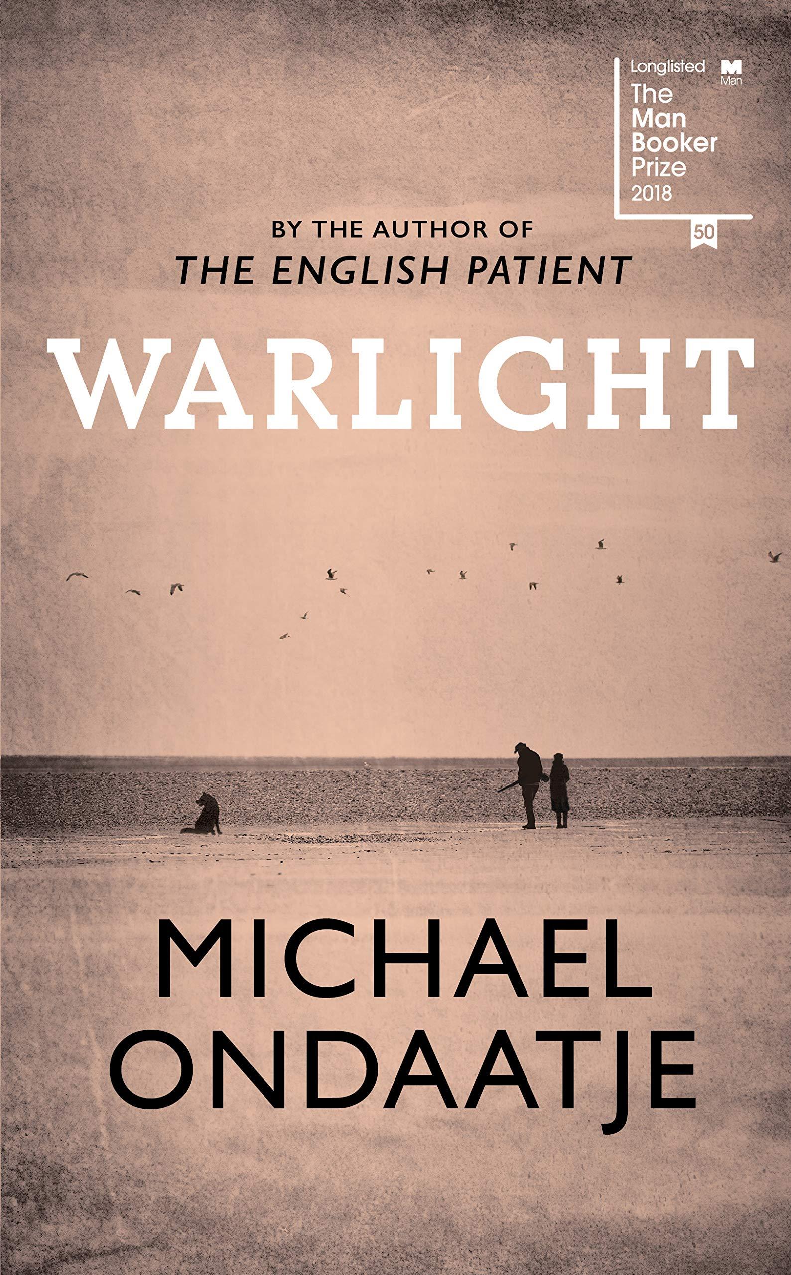 Warlight  Ondaatje, Michael Amazon.de Bücher