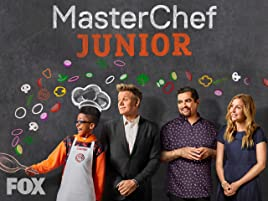 Amazon com: Masterchef Junior Season 7