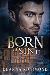 Born Of Sin (Book 2) Kindle Edition