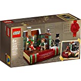 Lego Holiday Charles Dickens Tribute a Christmas Carol Exclusive 40410