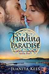 Finding Paradise (The Gods of Oakleigh Book 1) Kindle Edition