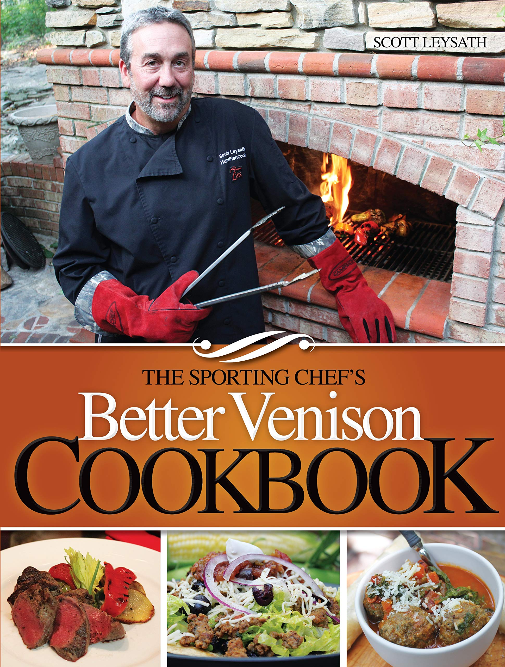 The sporting chefs better venison cookbook how to use betting trends sports