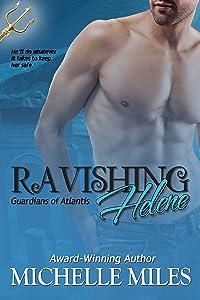 Ravishing Helene (Guardians of Atlantis Book 3)