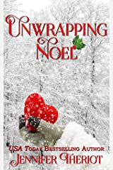 Unwrapping Noel: A BBW Holiday Romance Kindle Edition