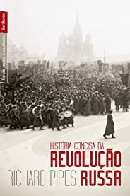História concisa da Revolução Russa (edição de bolso)