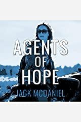 Agents of Hope: Pan21 Audible Audiobook