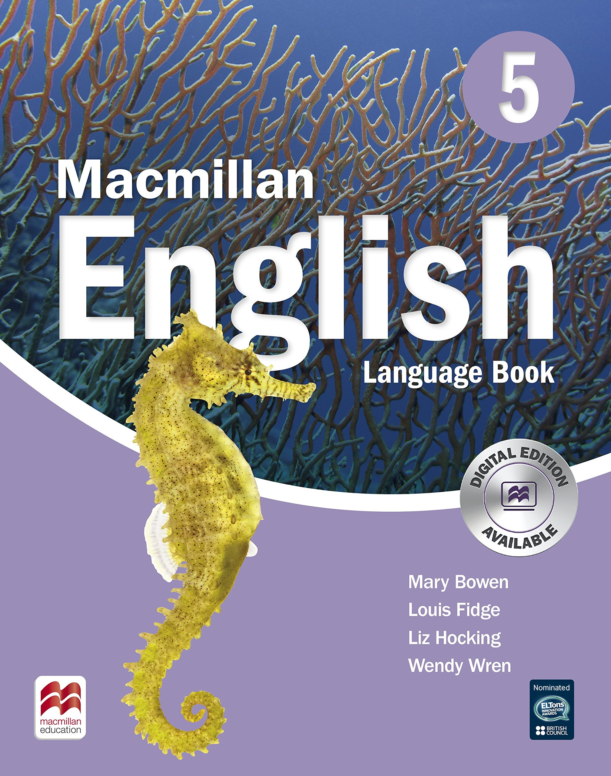 Macmillan English Language Book 5 Pdf
