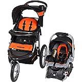 Baby Trend Expedition Jogger Travel System, Millennium Orange