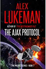 The Ajax Protocol (The Project Book 7) Kindle Edition