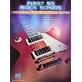 First 50 Songs You Should Play On Electric Guitar (GUITARE)