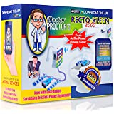 Prank Gift Boxes, Inc. Dr. Proctor's Recto-Kleen 2000! Prank Box for Adult or Kids! Prank Gift Box/ Gag Box for Fun Present G