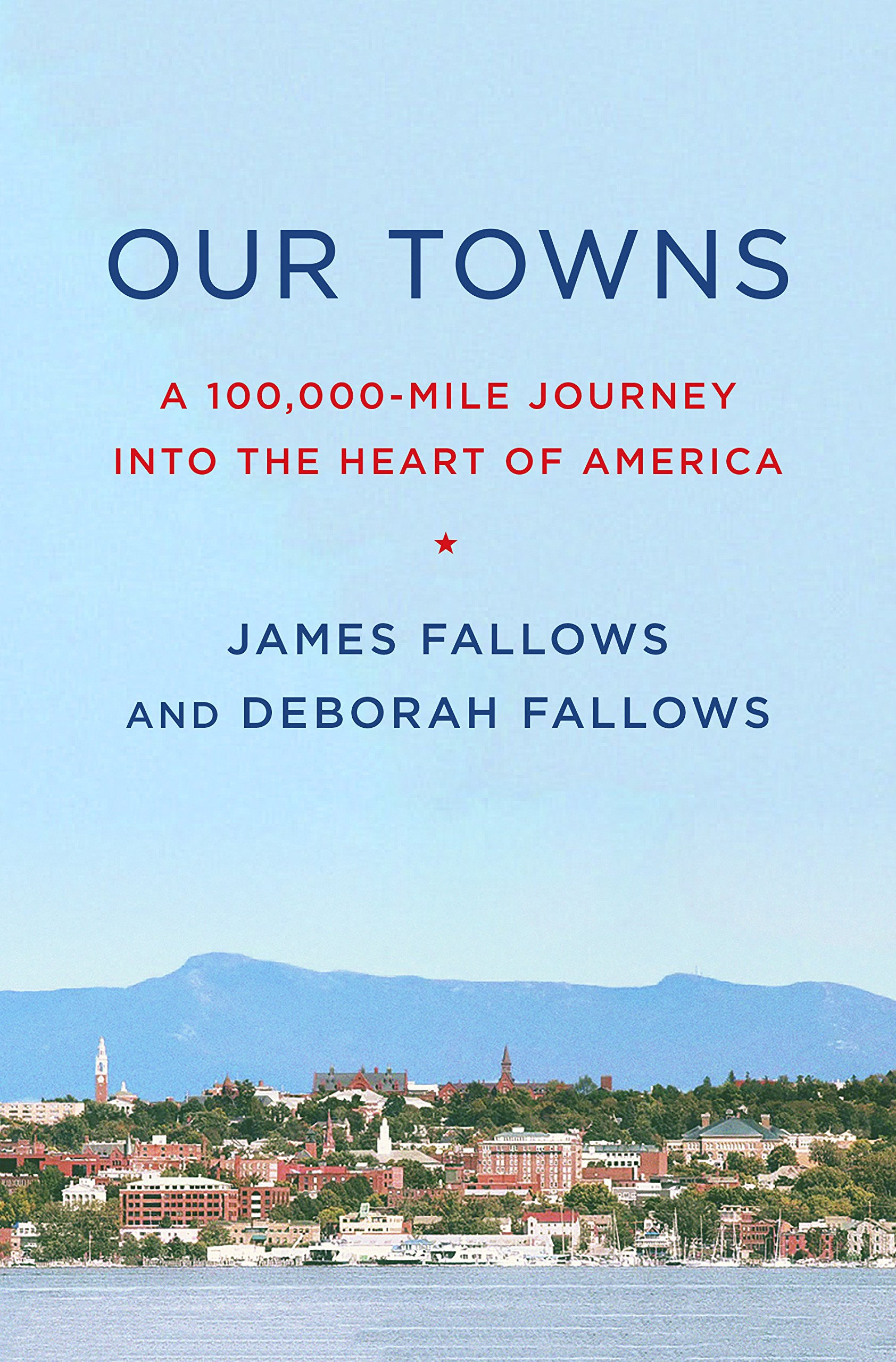 Other Voices, Other Towns: The Travelers Story