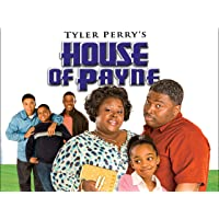 Tyler Perry's House of Payne - Vol. 7