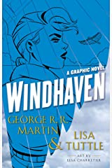 Windhaven (Graphic Novel) Hardcover