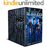 The Deep Black Space Opera Boxed Set