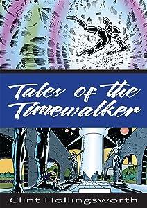 Tales of the Timewalker: Wren