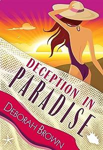Deception in Paradise (Paradise Florida Keys Mystery Series Book 2)