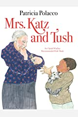 Mrs. Katz and Tush (Reading Rainbow) Kindle Edition