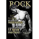 Phoenix Rising: Issue #2 (Pretty Boy Rock)