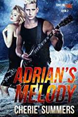 Adrian's Melody (Love on Fire Book 2) Kindle Edition