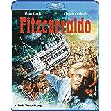 Fitzcarraldo [Blu-ray]