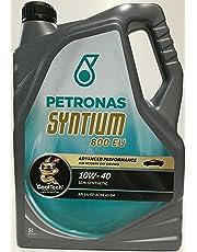 Petronas SYNTIUM 18165015, 800EU, 10W40, 5 litros