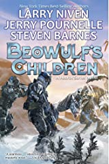 Beowulf's Children (Heorot Series Book 2) Kindle Edition