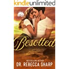Besotted: An Enemies-to-Lovers Small-town Romance (Carmel Cove Book 3)