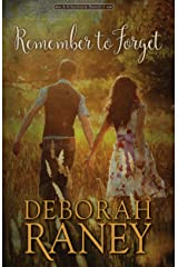 Remember to Forget (Clayburn Novels Book 1) Kindle Edition