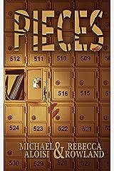 Pieces Kindle Edition