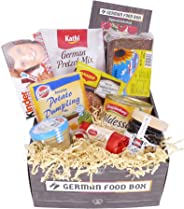 German Food Box - Authentic German Food Subscription