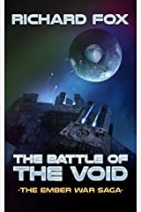 The Battle of the Void (The Ember War Saga Book 6) Kindle Edition